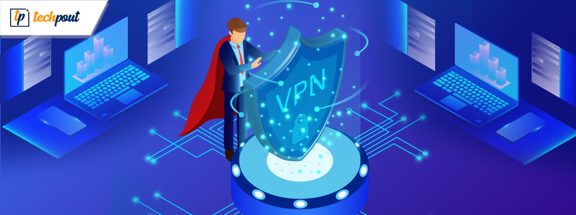 Stay Secure in the Digital World with the VPN Server