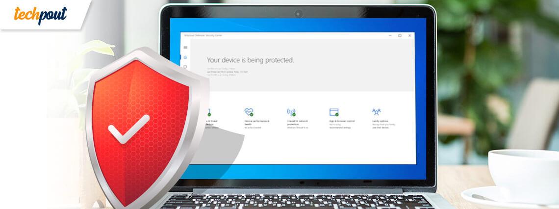 Windows 10 Update Breaks its Built-in Windows Defender Antivirus Protection