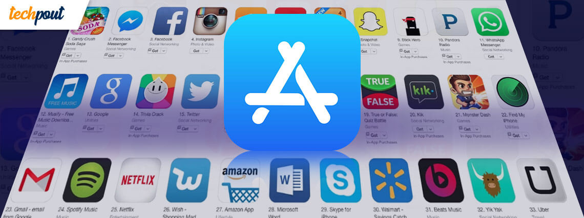 Apple to Launch Its App Store in 20 New Countries This Year