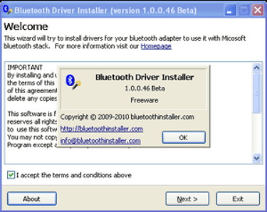 Bluetooth Driver Installer - Best Bluetooth Software