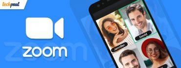 Zoom Cloud Meeting App Review (Best Video Conferencing App)