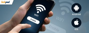 How to Enable WiFi Calling on Android & iOS Smartphones