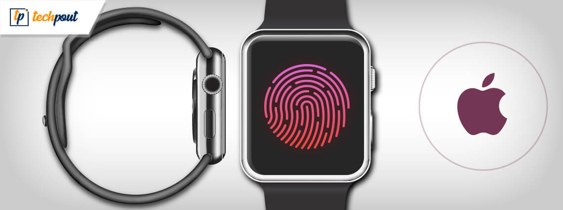 The Apple Watch Series 6 Could Get Touch ID & Sleep Tracking Support