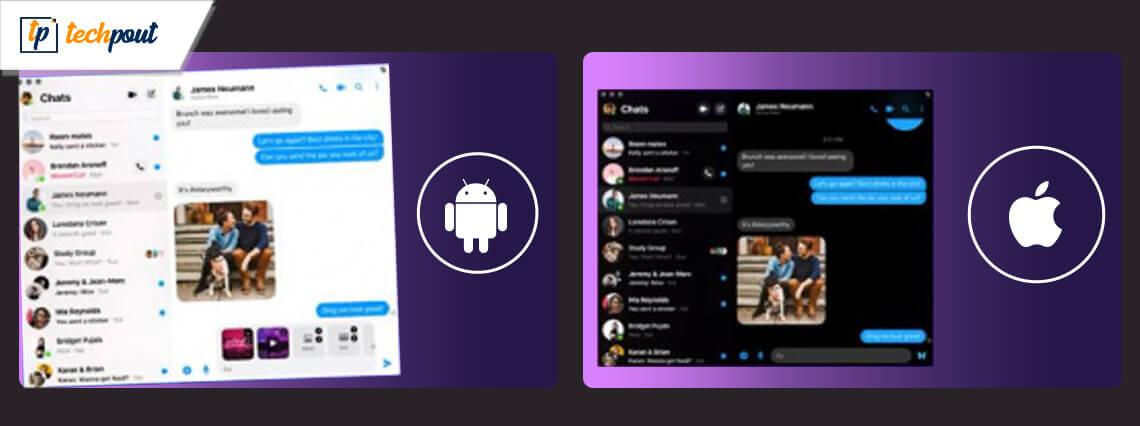Facebook Messenger Desktop App Launched for Windows & macOS