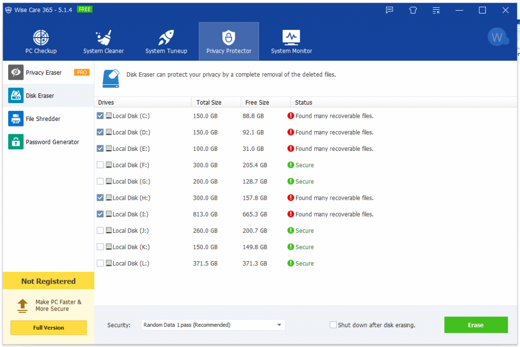 Wise Driver Care - Best Driver Update Software