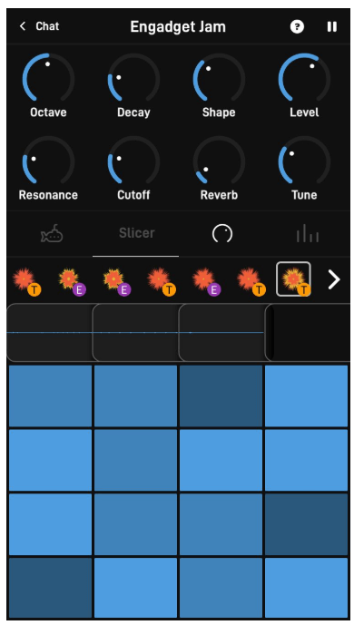 Endless App For Simple, Fun Music Collaboration