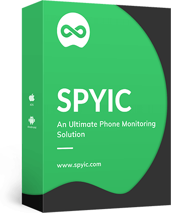 Spyic - Most Effective iPhone Keyloggers