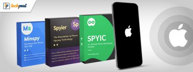 3 Most Effective iPhone Keylogger in 2020