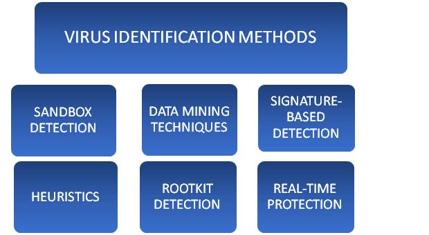 Virus Identification Method