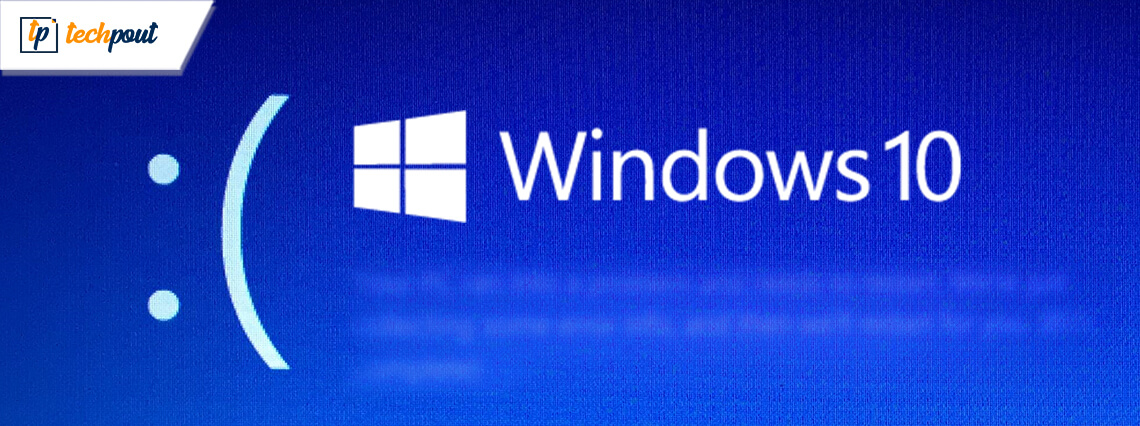 How to Fix Driver Power State Failure on Windows 10