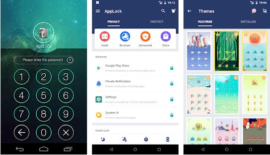AppLock Apps For Utility