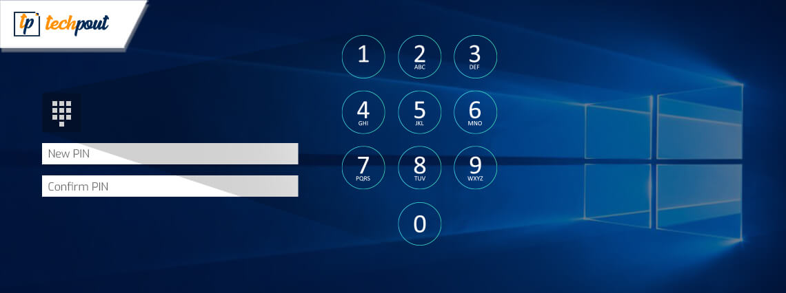 Windows 10 Wants to Replace Passwords with PINs