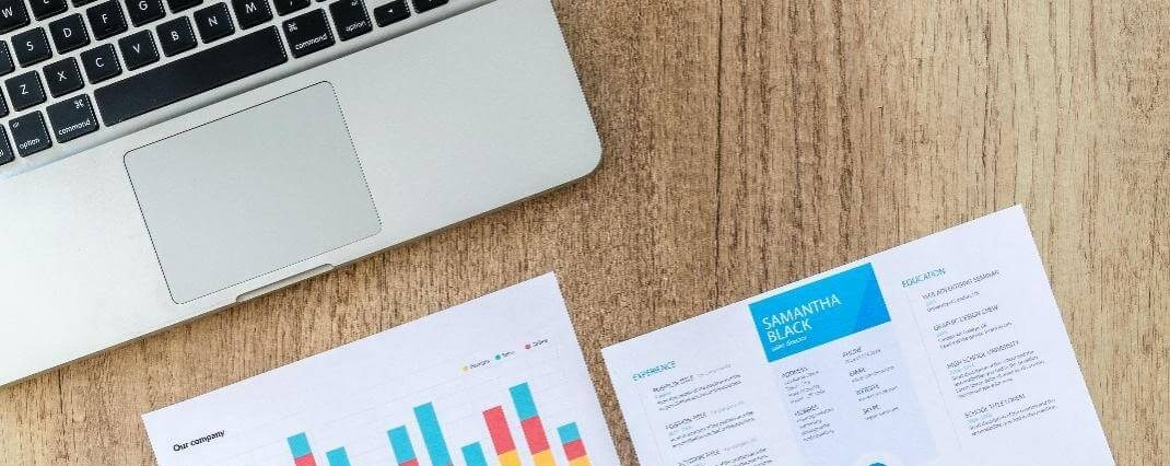 How to Create a Stand-Out Tech Resume
