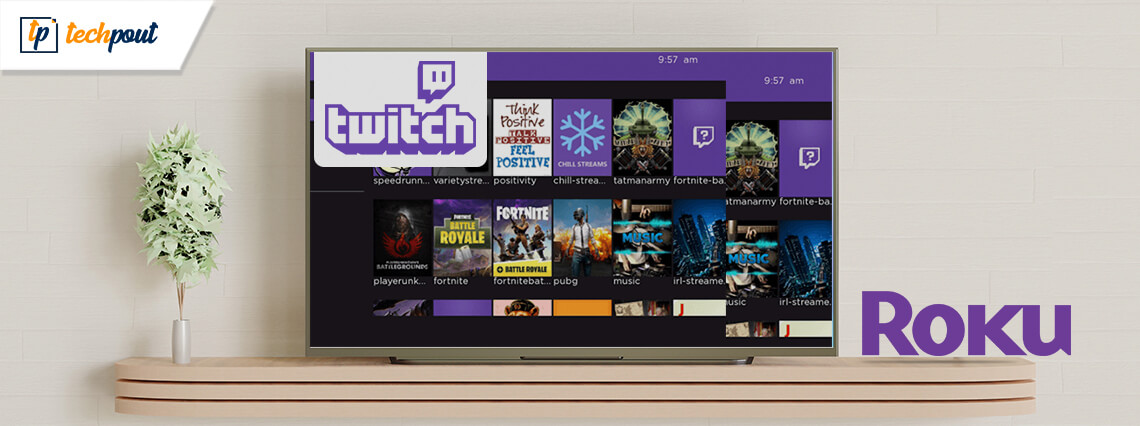 How To Install & Watch Twitch On Roku