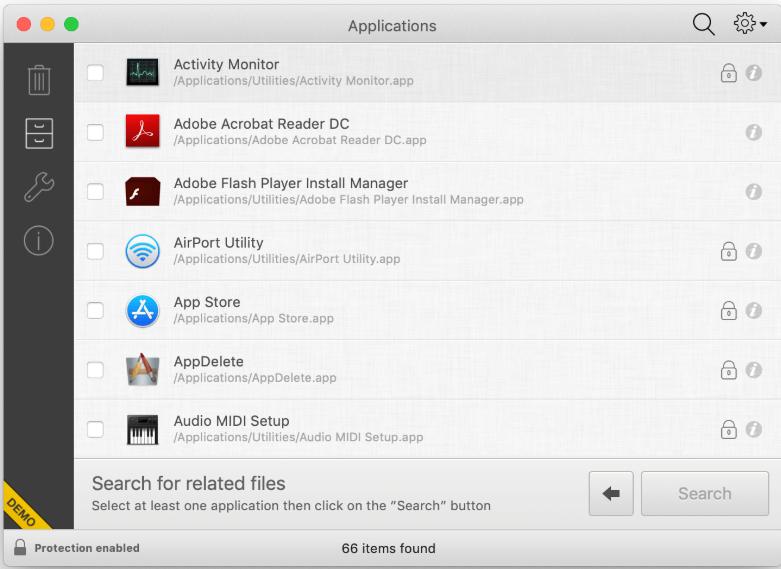 Trash Me - Best App For Mac Uninstaller