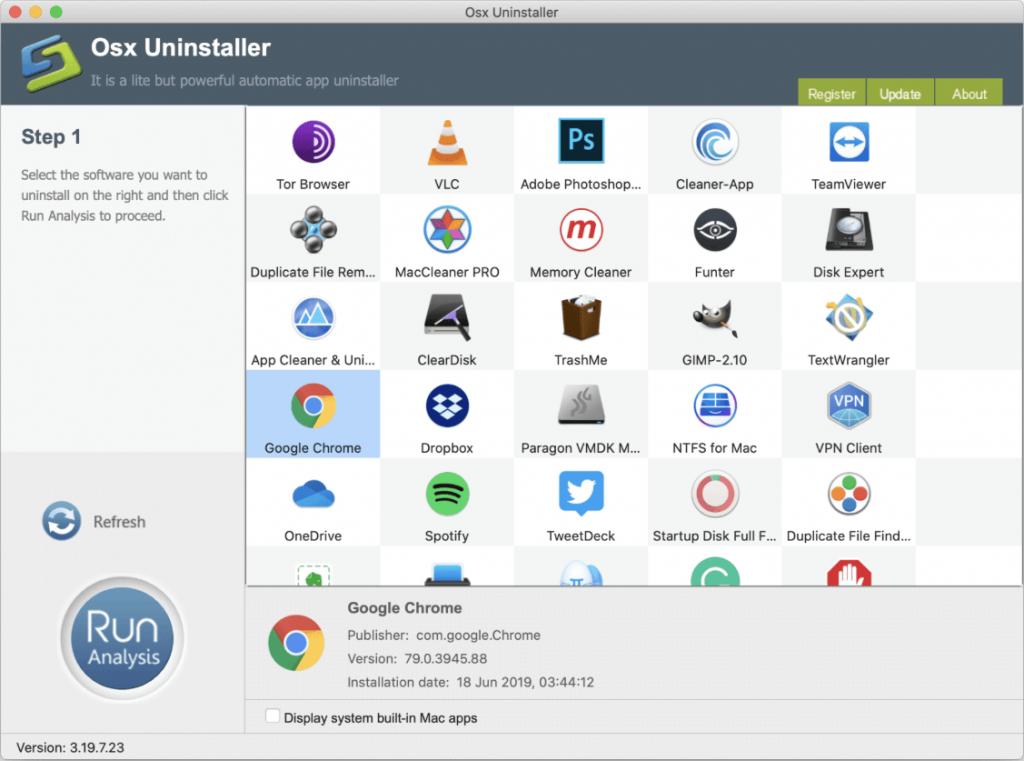 Osx Uninstaller App For Mac