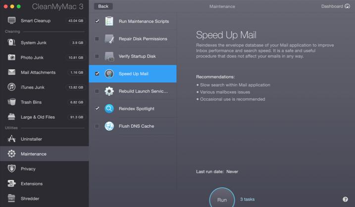 Cleanmymac 3 - File Shredder Software For Mac