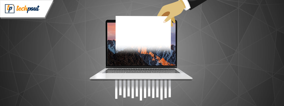 11 Best File Shredder Software for Mac In 2020