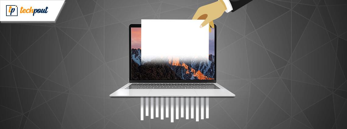 11 Best File Shredder Software for Mac in 2021