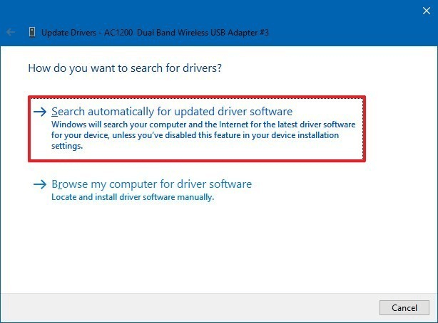 Update Video Card Drivers in Windows 10 PC