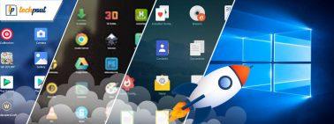 Best Program Launcher for Windows 10