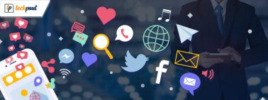 15 Best Social Media Apps For Your Business Marketing
