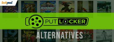 16 Putlocker Alternative Sites To Stream Movies Free in 2020
