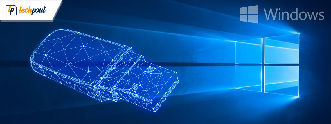 How to Enable or Disable USB Ports in Windows 10/8/7