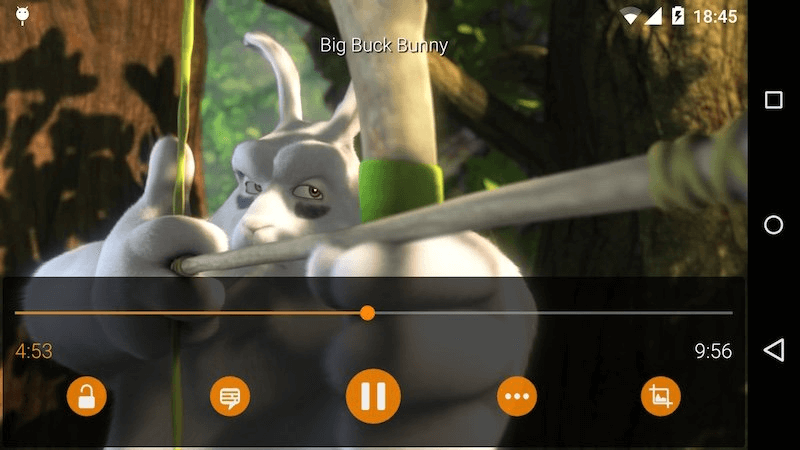 VLC Media Player - Best Free Video Player App