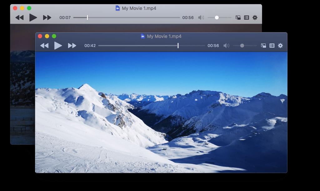 IINA - Best Video Player MacOS in 2020