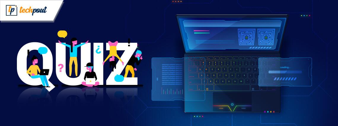 13 Best Quiz Maker Software to Make Quizzes in 2020