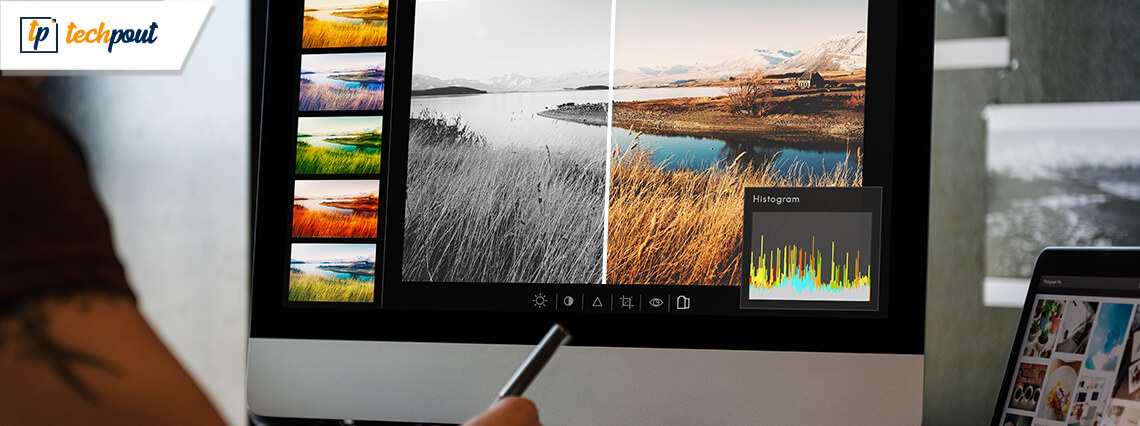 12 Best Photo Editing Apps & Software For Mac in 2020