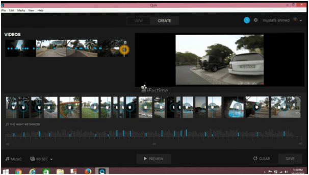GoPro Quik - Best GoPro Editing Software