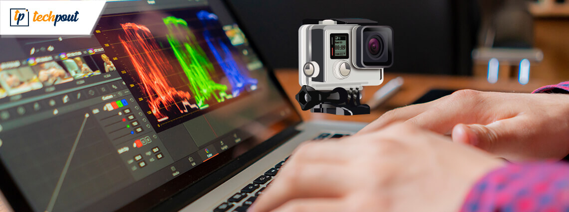 Best GoPro Editing Software For Windows & Mac in 2021