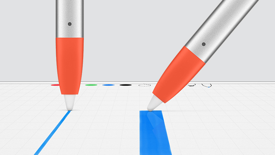 Logitech Crayon - Best Apple Pencil Alternative in 2020