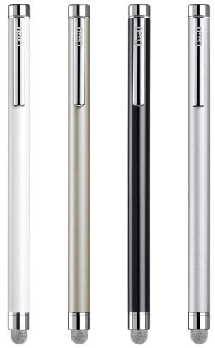 ChaoQ Mesh Fiber Tip Stylus - Best Alternatives to Apple Pencil