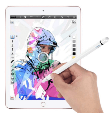 Zspeed - Best Alternatives to Apple Pencil