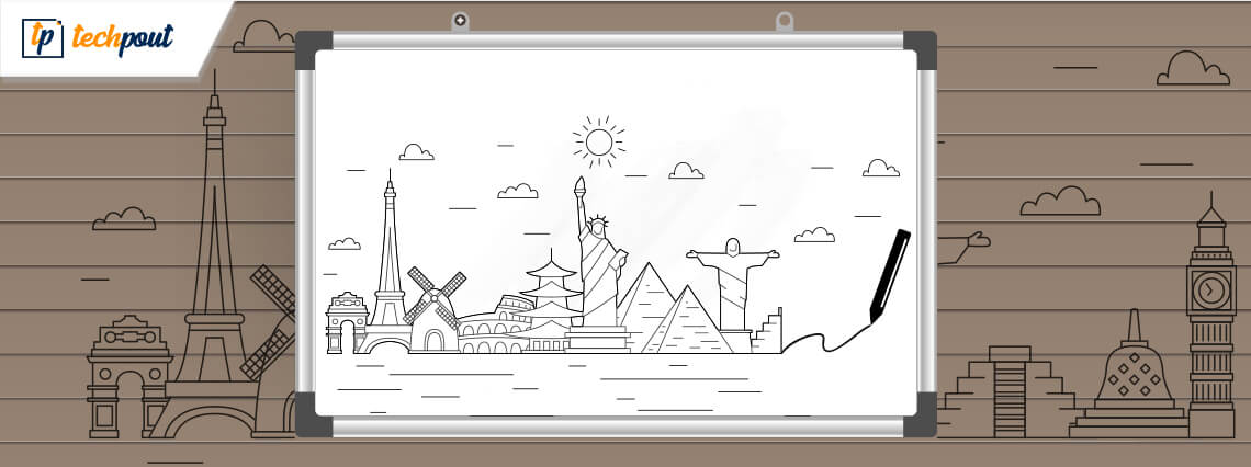 11 Best (Free & Paid) Whiteboard Animation Software in 2020