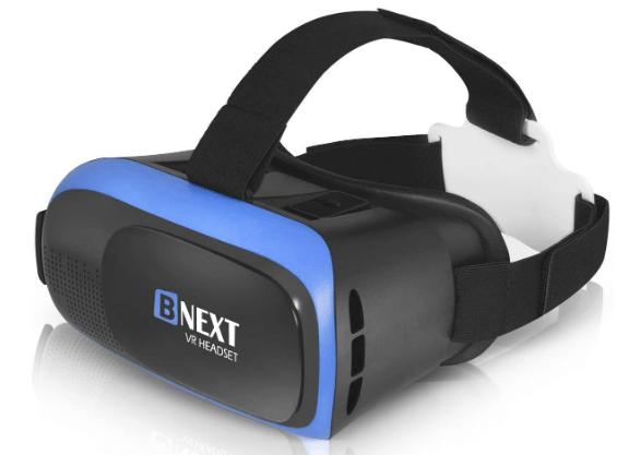 B-Next VR Goggles