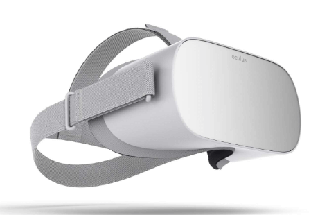 Oculus Go - Best Virtual Reality Headsets in 2020
