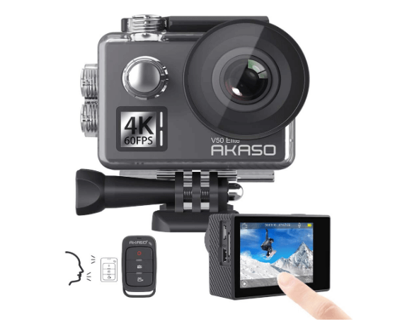 Akaso - Best GoPro Alternatives