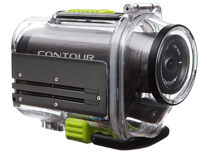 Contour +2 - Best Budget GoPro Alternatives