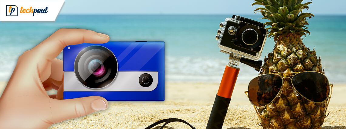 12 Best GoPro Alternatives That You Can Buy in 2020