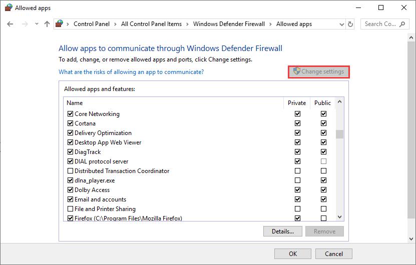Minecraft LAN Server Not Showing Up Error