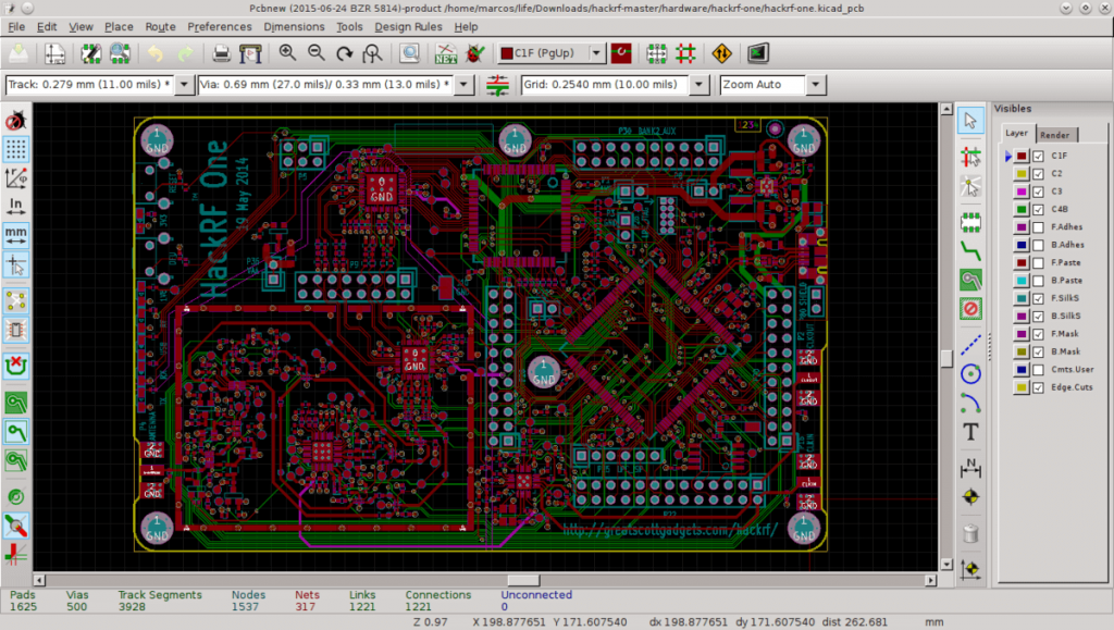 KiCAD - 3D CAD Software For Beginners