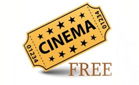Cinema APK - Best Firestick Apps