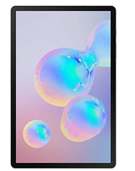 Samsung Galaxy Tab S6 - Best Android Gaming Tablets