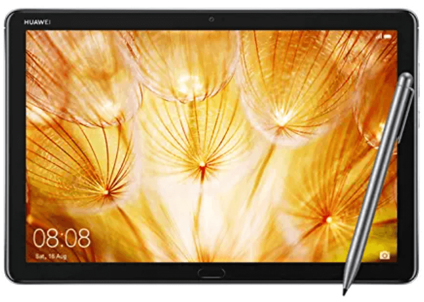 Huawei MediaPad M5 Lite - Best Gaming Tablet For Android