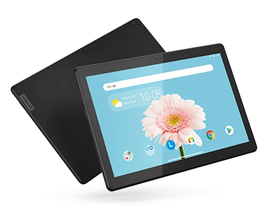 Lenovo Tab M10 - Best Tablet For Android Gamers