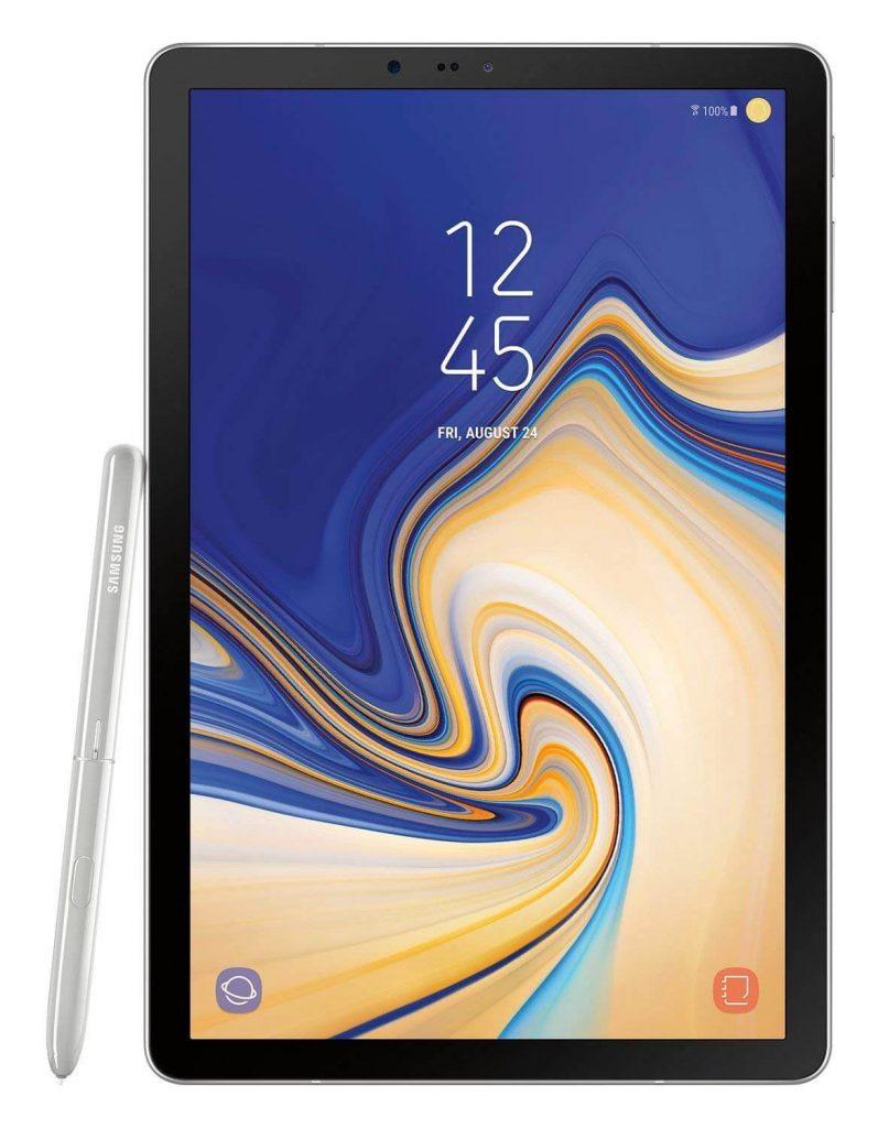 Samsung Galaxy Tab S4 - Best Gaming Tablet